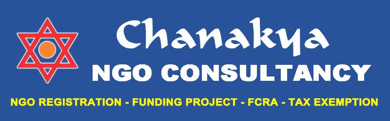 Chanakya NGO Consultancy